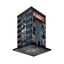 Kaze - Flander's Company : Dvd Tower - Intégrale Saison 1 à 3 édition collector limitée à 1000 exemplaires