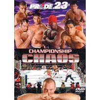Fightsport - Pride 23 - Championship Chaos