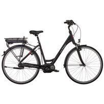 Ortler - Wien - Vélo de trekking électrique femme - noir