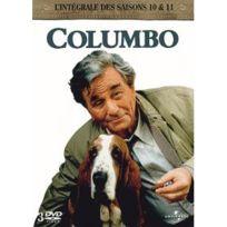 Universal Pictures - Columbo - Saisons 10 & 11