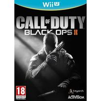 Activision - Call of Duty Black Ops 2 Wii U