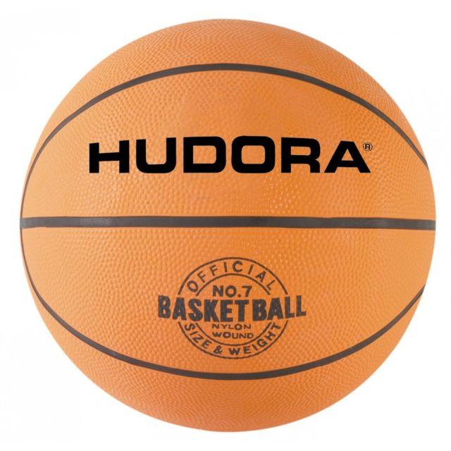 Ballon De Basketball Size 7 Orange