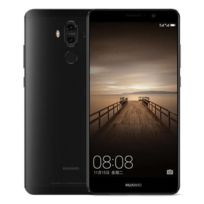 Huawei - Mate 9 Noir Single Sim