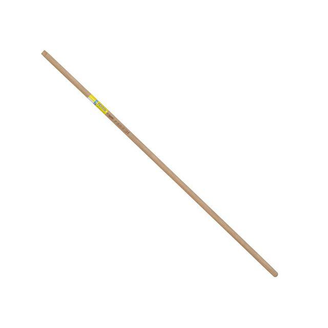Outils Perrin Perrin - Manche droit 1,50 m pour balai cantonnier