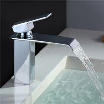 robinet cascade - Achat robinet cascade pas cher - Rue du Commerce