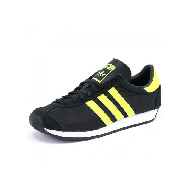 outlet store 163e3 7b948 Adidas originals - Chaussures Country Og Noir Homme Adidas