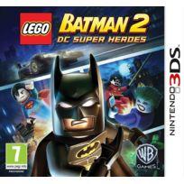 Warner Bros - Lego Batman 2 Dc Super Heroes 3DS