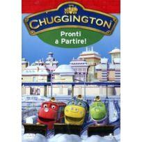 Universal Pictures Italia Srl - Chuggington - Pronti A Partire! IMPORT Italien, IMPORT Dvd - Edition simple
