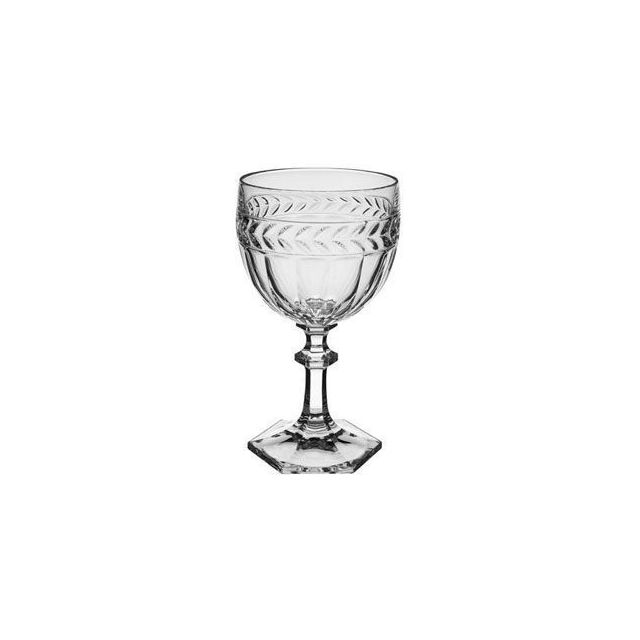 Villeroy & Boch Verre à eau à pied en cristal - Lot de 6 - Miss Desiree