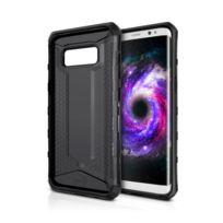 Itskins - Coque Galaxy S8 Sgs8-OCTAN-BLCK