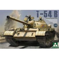 Takom - Maquette char russe T-54 B Late Type
