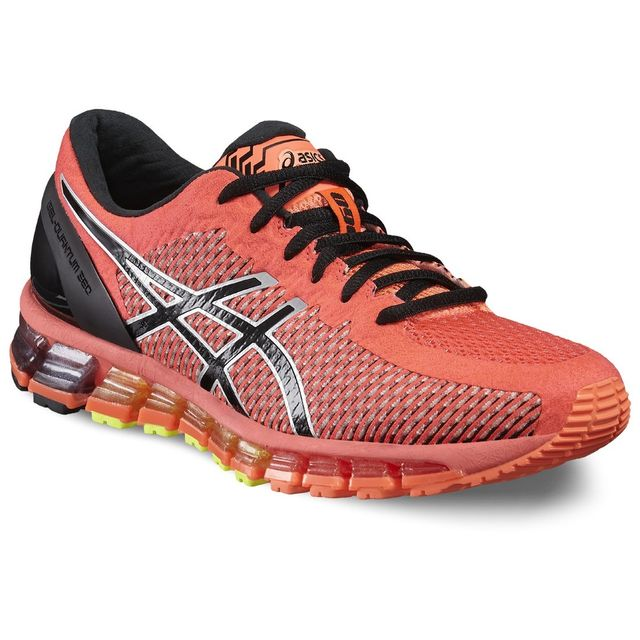 Asics Chaussures Gel Quantum 360 - Ref. T6G6N-0690 Asics soldes 2XTk1RaYx