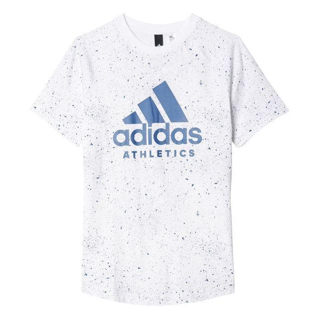 Adidas Essentials Logo Sweat shirt Enfant Garçon Achat