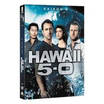 Cbs - Dvd Hawaii 5-O, saison 2
