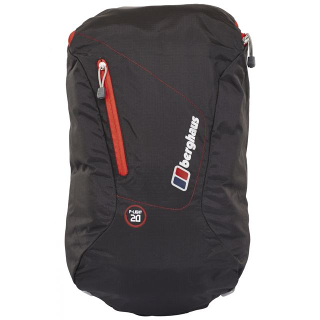 Berghaus F-light 20 - Sac à dos - noir