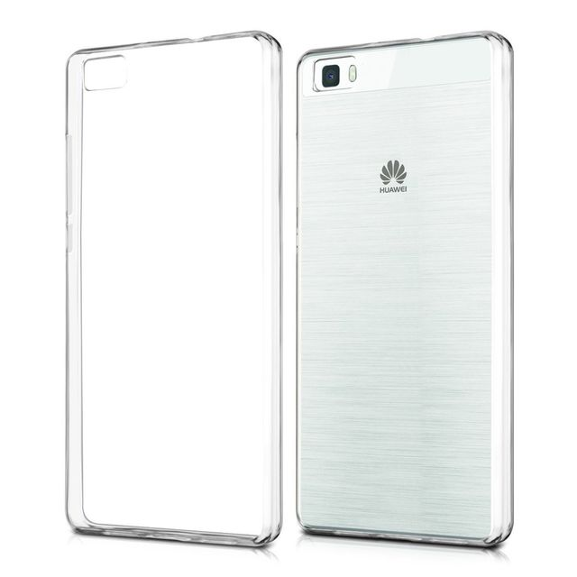 coque shock absorbtion huawei