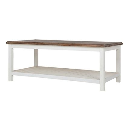 Table basse 120x60x47cm