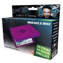 Oid Magic - Miracle Box Dani Lary