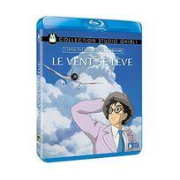 Studio Ghibli - Le Vent se lève Blu-ray