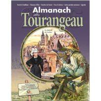 Communication Presse Edition - Almanach du tourangeau 2016