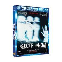 Wild Side Video - La Secte sans nom Blu-ray