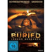 Ascot Elite Home Entertainment GmbH - Various Buried-lebend Begraben IMPORT Allemand, IMPORT Dvd - Edition simple