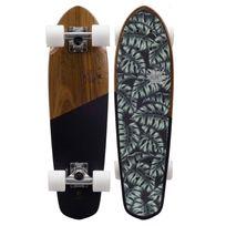 Globe - Skateboard pack complet cruiser bois Blazer 26