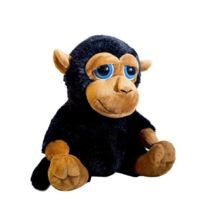 Wild Planet - All About Nature - K7684 - Peluche - BÉBÉ Singe - 20 Cm