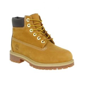 (enfant) Timberland Boots de ville 6 in WP Shearling Boot NhfWrmp12