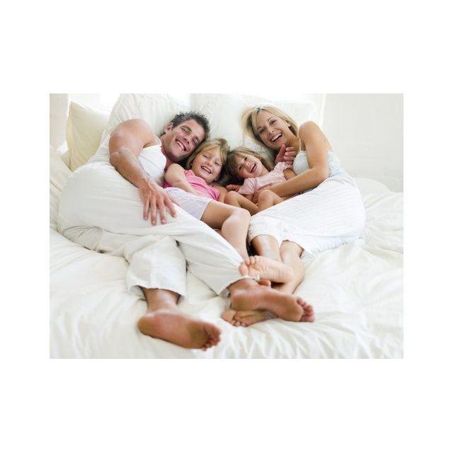 drap housse 80 x 200 cm blanc import grande bretagne pas cher achat vente. Black Bedroom Furniture Sets. Home Design Ideas
