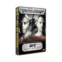 Fight Dvd - Ultimate Fighting Championship - 67: All Or Nothing Import anglais