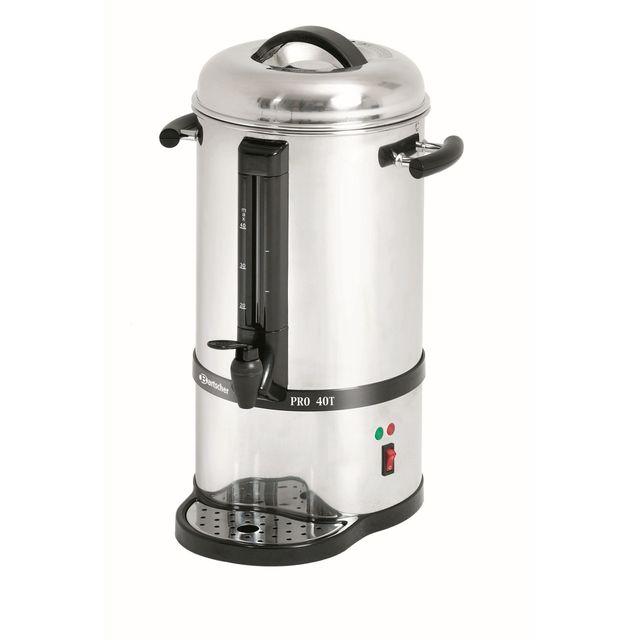Bartscher Machine a cafe a filtre rond Pro Plus 40T