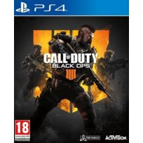 Activision - Call of Duty Black Ops 4