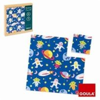 Goula - 53102 - Puzzle - Multiples Solutions Galaxy