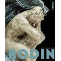 Alternatives - Rodin ; les arts décoratifs