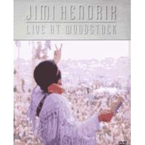 Legacy Recordings - Jimi Hendrix - Live at Woodstock