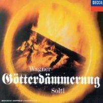 Decca - Gotterdammerung - Coffret De 4 Cd
