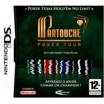 Mindscape - Partouche Poker Tour Nds - Nintendo Ds