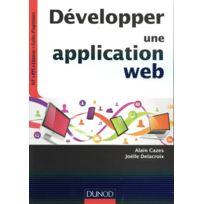 Dunod - Développer une application web