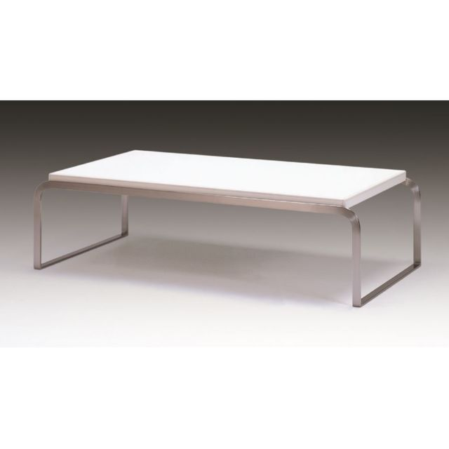 HELLIN Table basse moderne de salon
