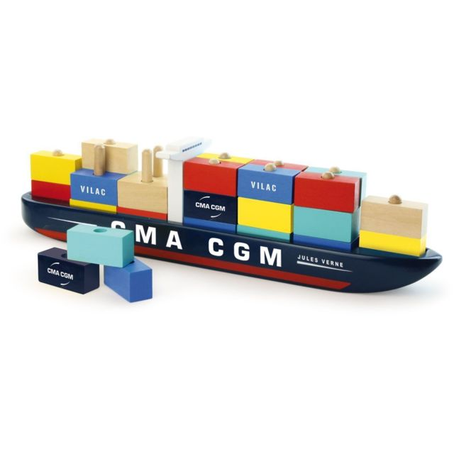 VILAC Porte-container
