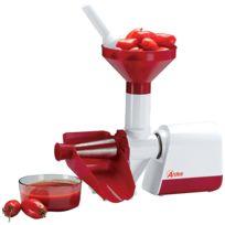 ARDES - presse-tomates électrique 130w rouge - ard.7480