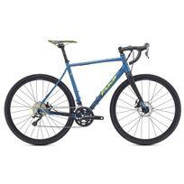 Fuji Sport - Vélo De Route Gravel Bike Fuji Jari 1.7 2017 s