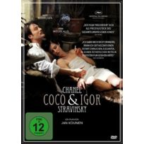 Koch Media GmbH - Dvd - Dvd Coco Chanel & Igor Stravinsky IMPORT Allemand, IMPORT Dvd - Edition simple