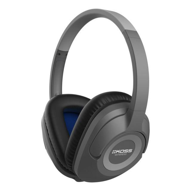 Koss Bt539i Casque Sans Fil Bluetooth Pas Cher Achat Vente