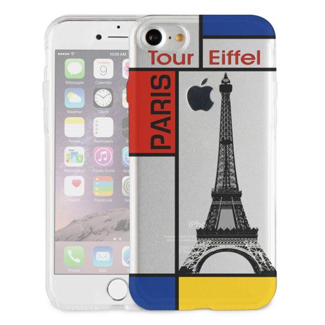 coque iphone 7 tour eiffel