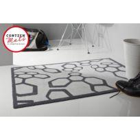 Contzen Design - Paillasson Dynacombs absorbant gris Lars Contzen