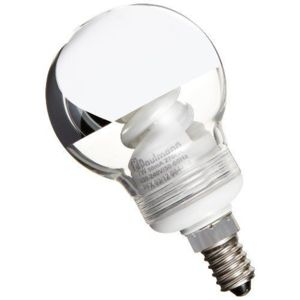 Paulmann - Globe 60 - 88075 - Ampoule Esl - 7 W E14 - Calotte ...