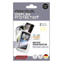 Displex - Protect. CrystalClear Comp. Sony Xperia Z1
