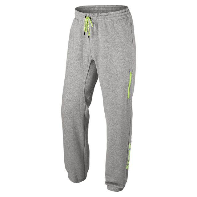 Nike Pantalon de survêtement Club cher Cuffed 644820 063 pas cher Club a5fc98
